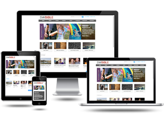 Portland Web Design | SWBible Responsive Web Design