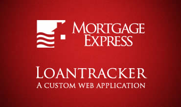 Mortgage Express Loantracker Case Study